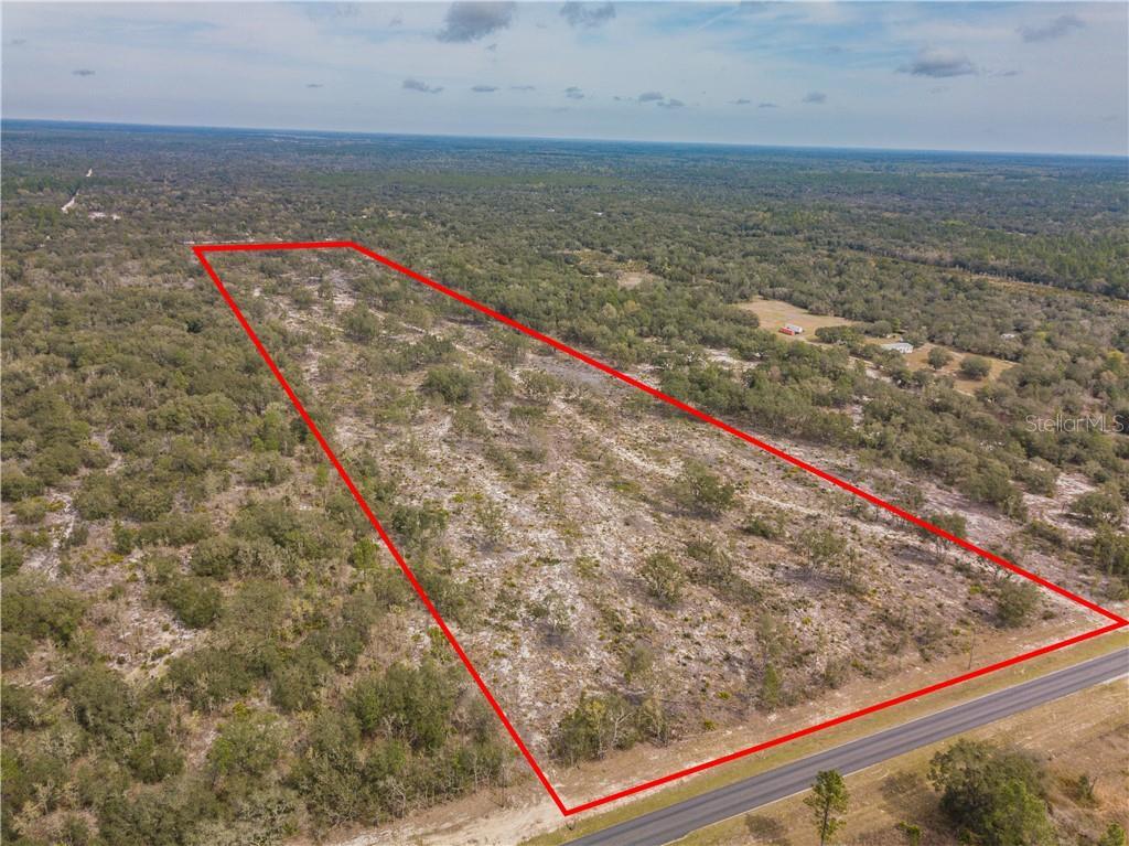 NE 75TH ST Property Photo - BRONSON, FL real estate listing