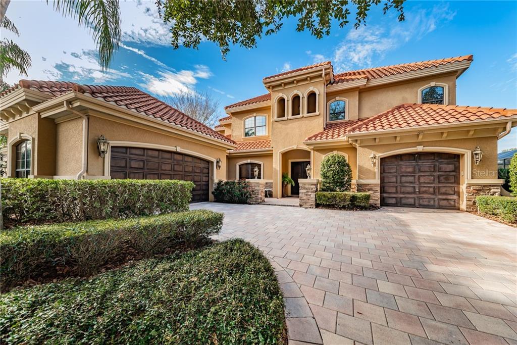 1051 TOSCANO DR Property Photo - TRINITY, FL real estate listing