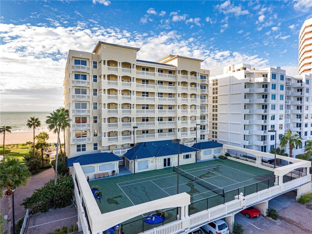 1370 GULF BLVD #503 Property Photo - CLEARWATER, FL real estate listing
