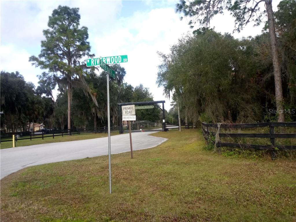 10580 N NORTHCUT AVE Property Photo - CRYSTAL RIVER, FL real estate listing