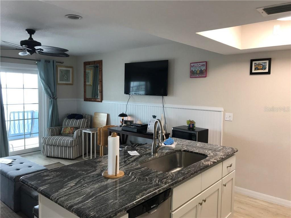 550 1ST ST #110 Property Photo - CEDAR KEY, FL real estate listing