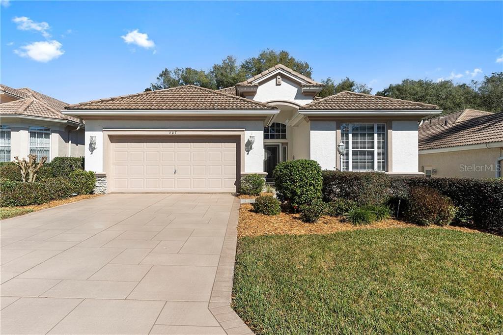 407 W DOERR PATH Property Photo - HERNANDO, FL real estate listing