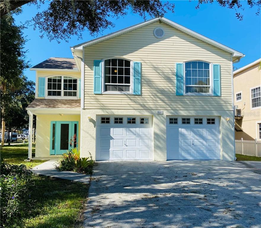 5447 TROPIC DRIVE Property Photo - NEW PORT RICHEY, FL real estate listing