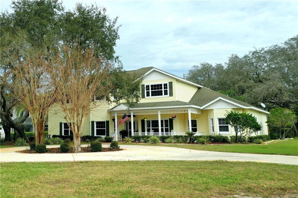 5224 Haltata Ct Property Photo