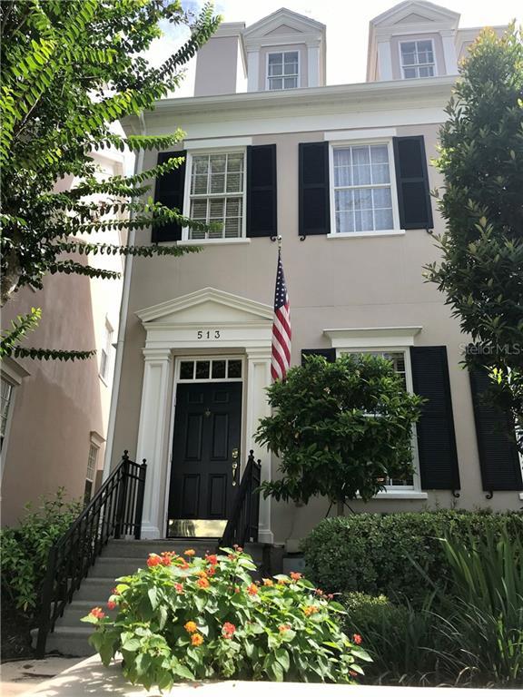 513 Campus Street Property Photo