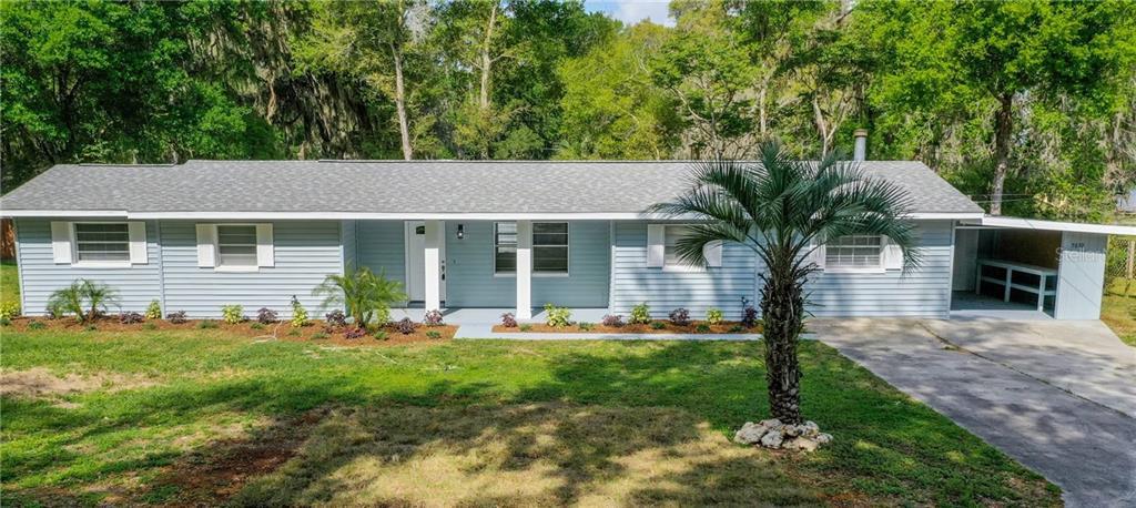 7610 S VIEWCREST LOOP Property Photo - FLORAL CITY, FL real estate listing
