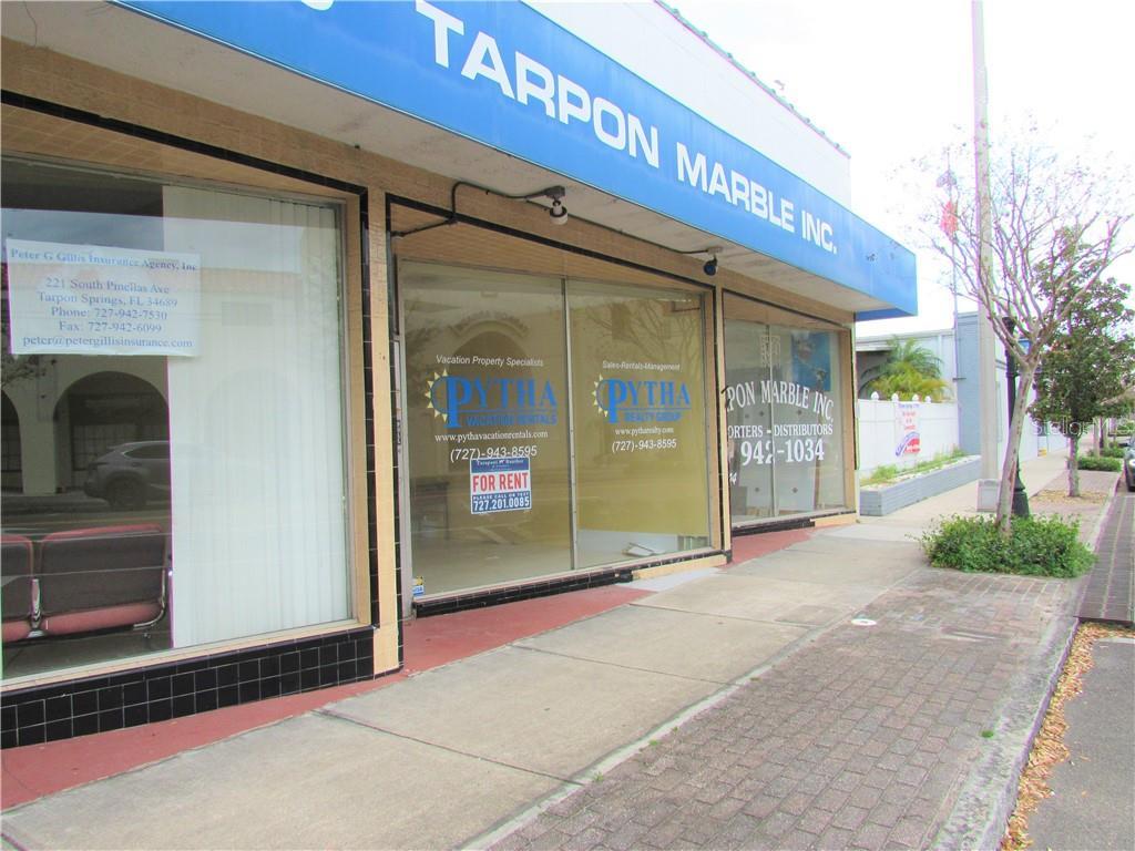 205 S PINELLAS AVENUE #223 Property Photo - TARPON SPRINGS, FL real estate listing