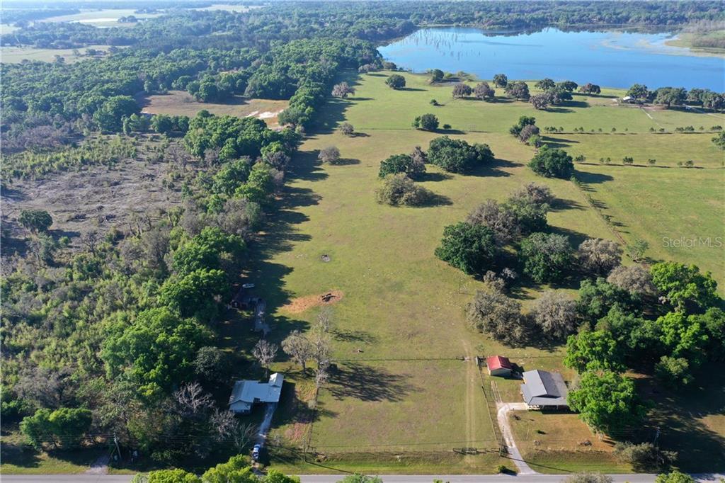 25164 Mondon Hill Road Property Photo