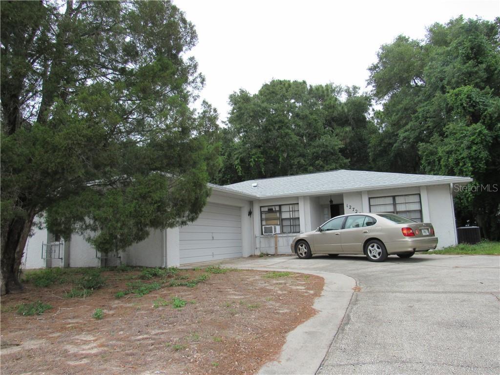 12723 Pecan Tree Drive Property Photo