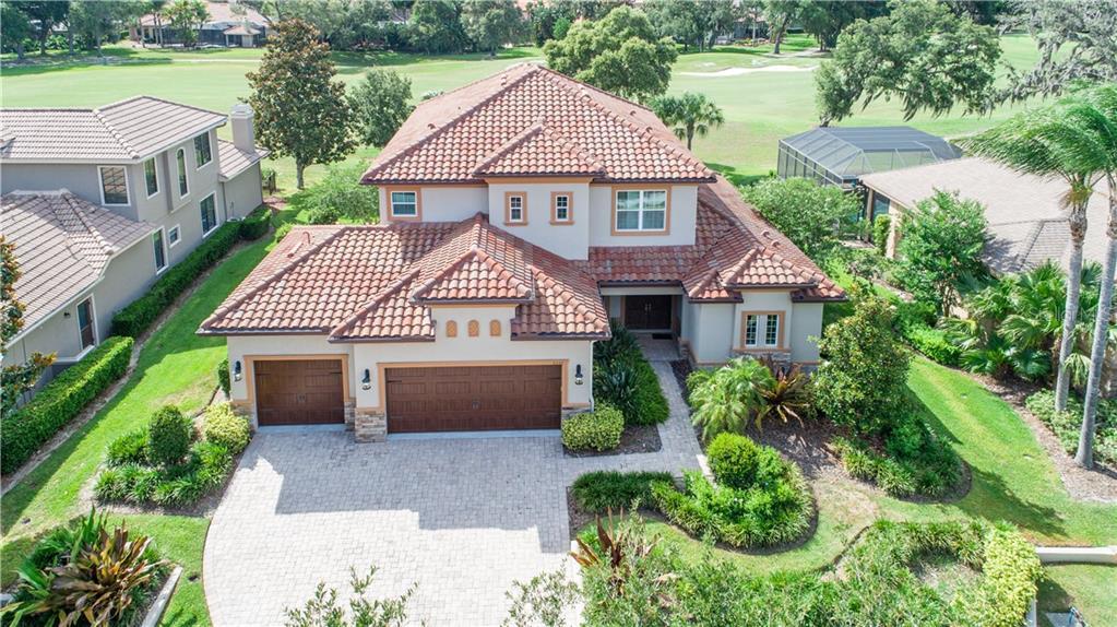 1147 TOSCANO DR Property Photo - TRINITY, FL real estate listing