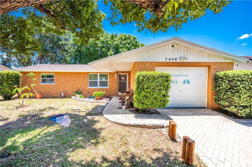 7406 Sandalwood Drive Property Photo
