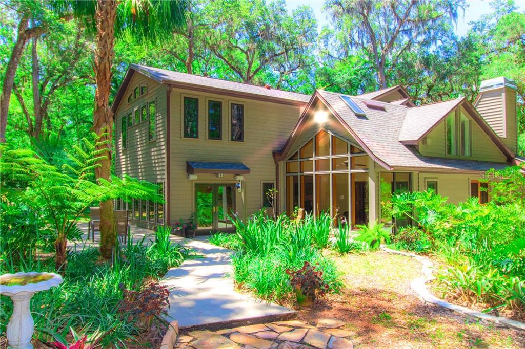 26262 LAKE LINDSEY ROAD Property Photo - BROOKSVILLE, FL real estate listing