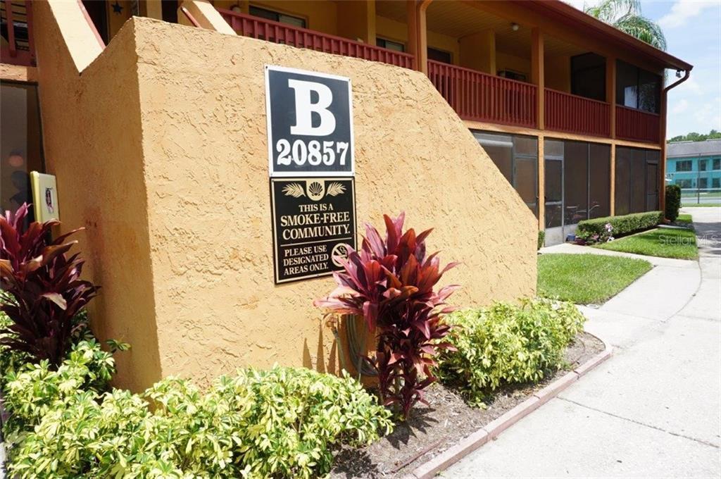 20857 HAULOVER CV #B9 Property Photo - LUTZ, FL real estate listing