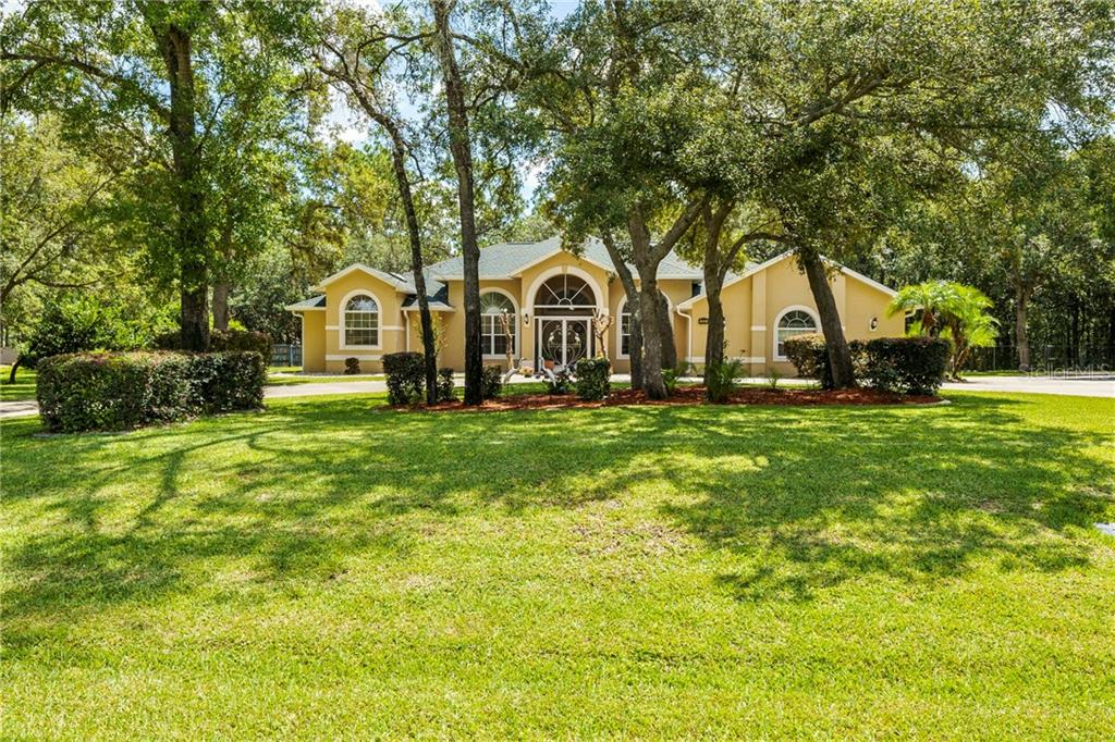 1991 W TALL OAKS DR Property Photo - BEVERLY HILLS, FL real estate listing