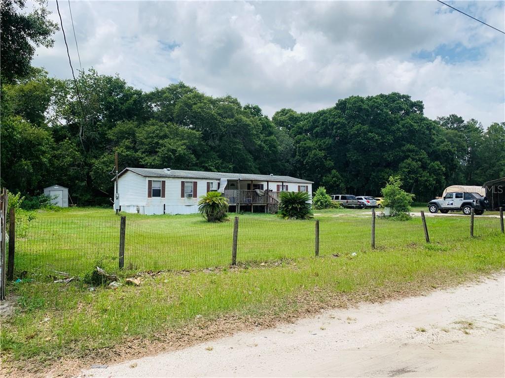 16433 Ashington Lane Property Photo