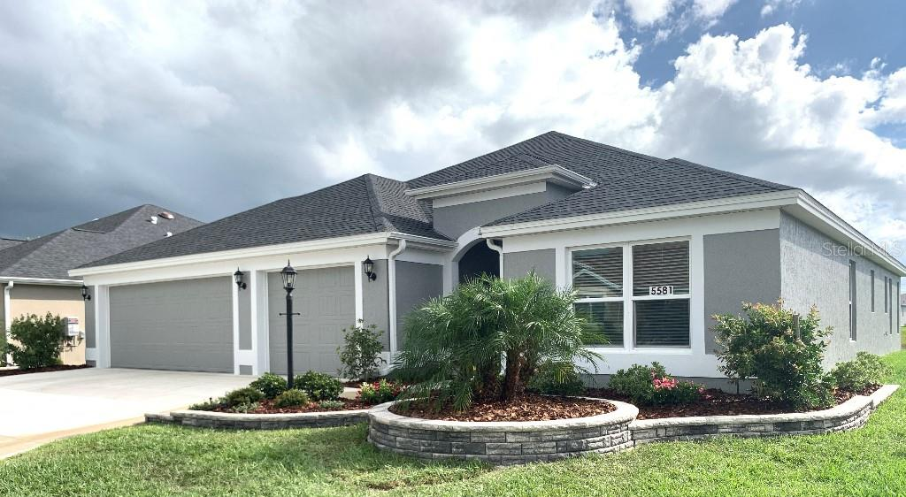 5581 PARKYN PATH Property Photo - THE VILLAGES, FL real estate listing