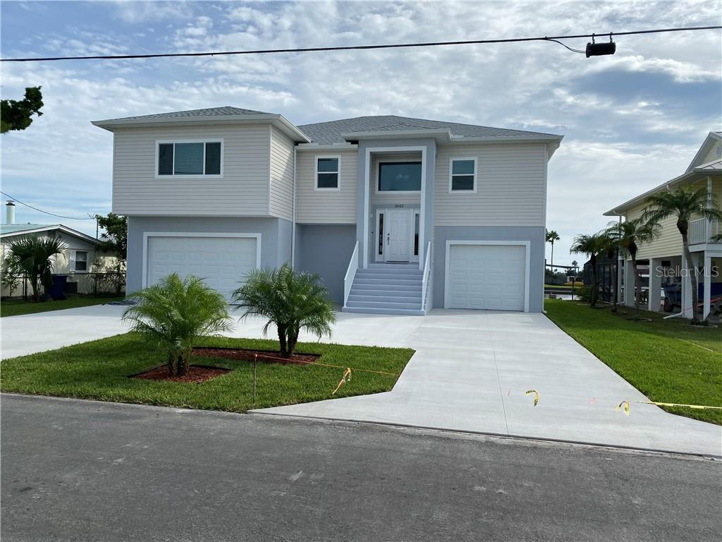 3442 GULFVIEW DR Property Photo - HERNANDO BEACH, FL real estate listing