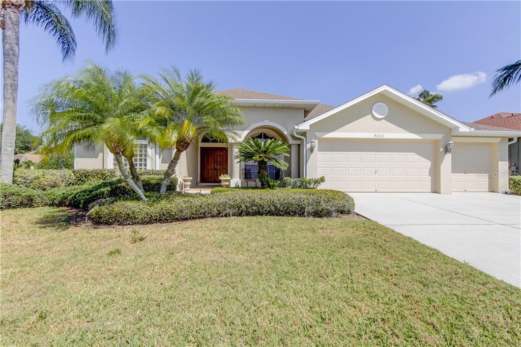 9233 Haynie Ct Property Photo