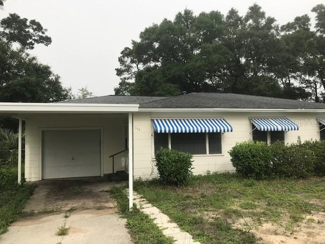 240 CALLAWAY AVENUE Property Photo - PENSACOLA, FL real estate listing