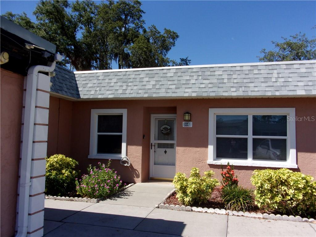 3642 TROPHY BLVD #4 Property Photo - NEW PORT RICHEY, FL real estate listing