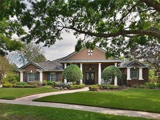 8631 CRESTGATE CIR Property Photo - ORLANDO, FL real estate listing