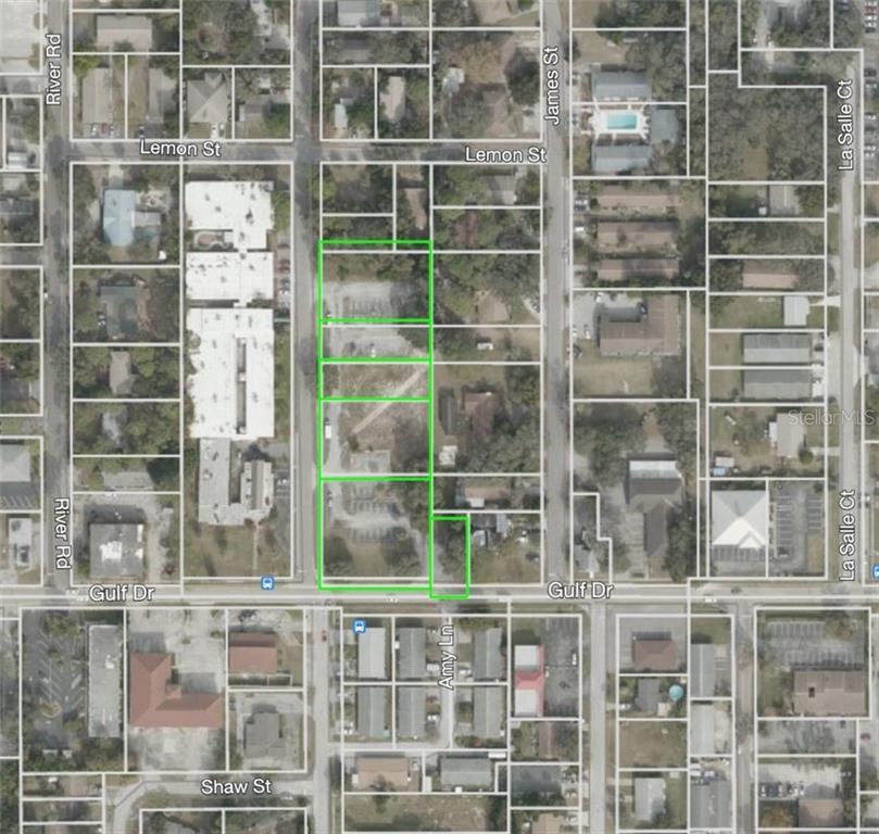 5421 Gulf Drive Property Photo
