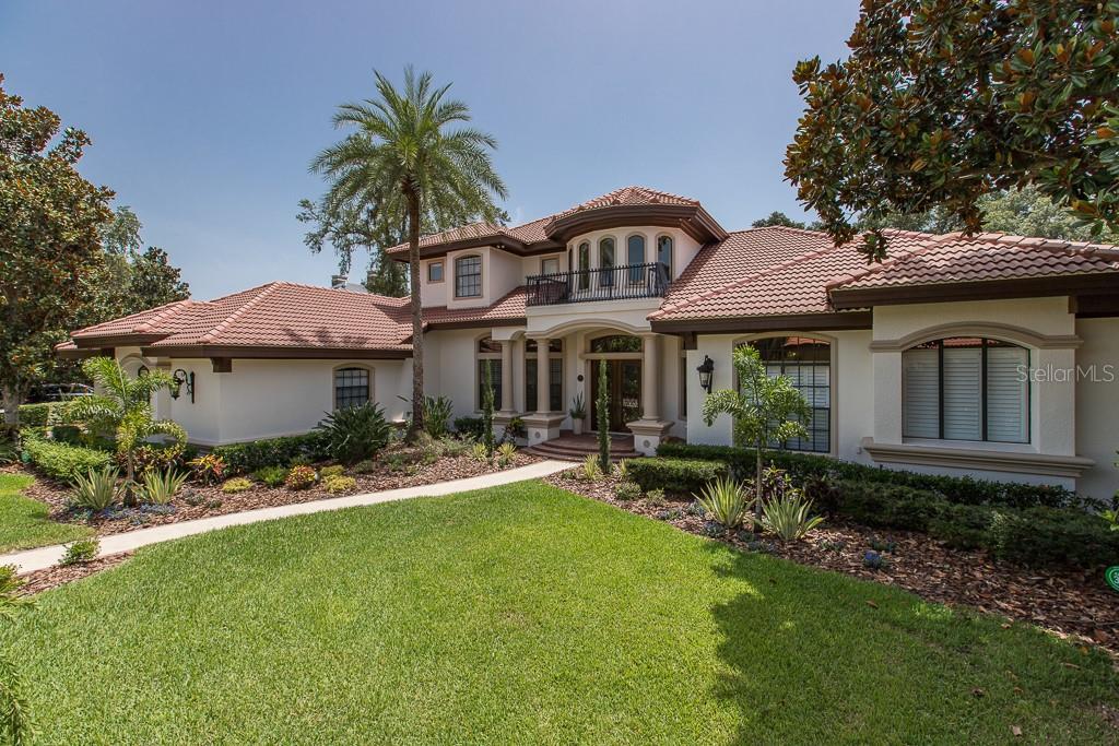 10632 PONTOFINO CIR Property Photo - TRINITY, FL real estate listing
