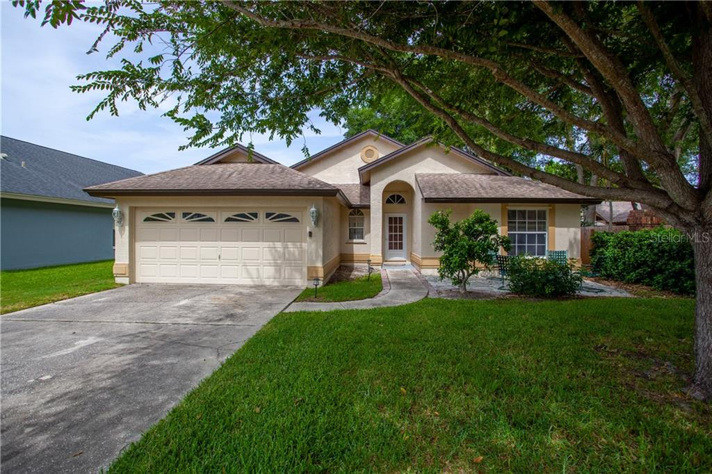 8031 THATCH TER Property Photo - BAYONET POINT, FL real estate listing