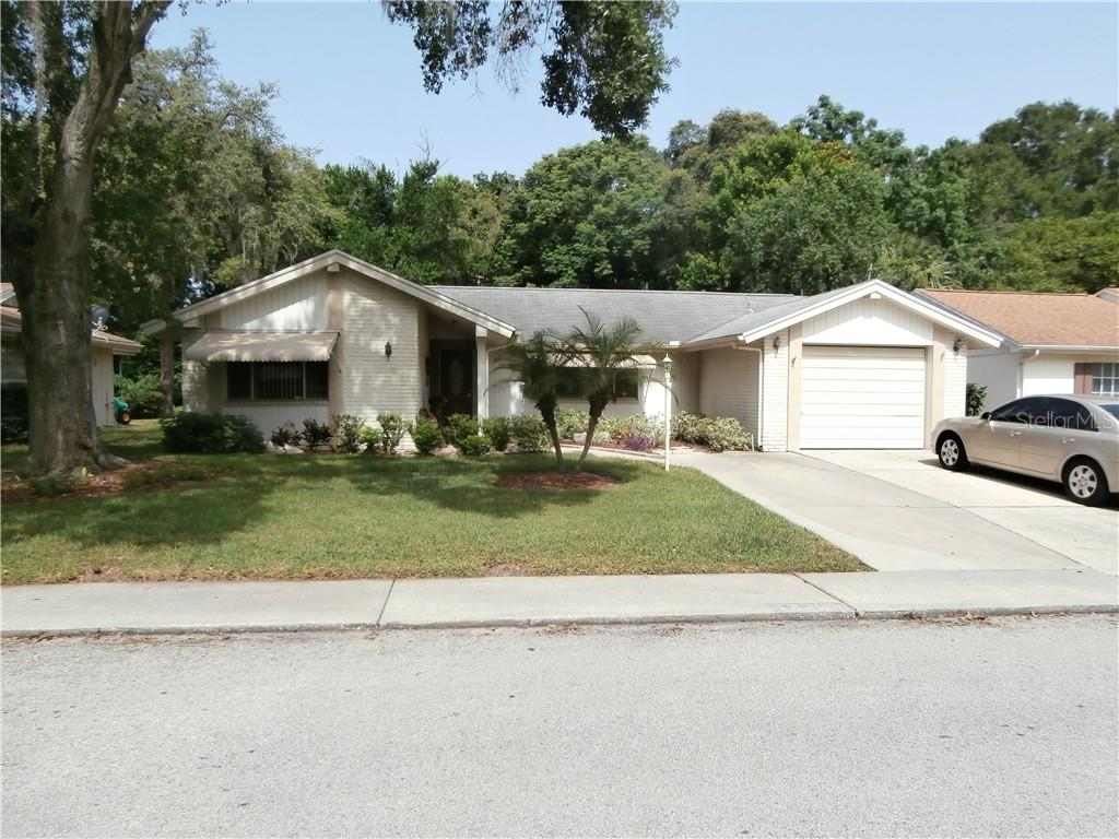 12305 CAMP CREEK LN Property Photo - BAYONET POINT, FL real estate listing