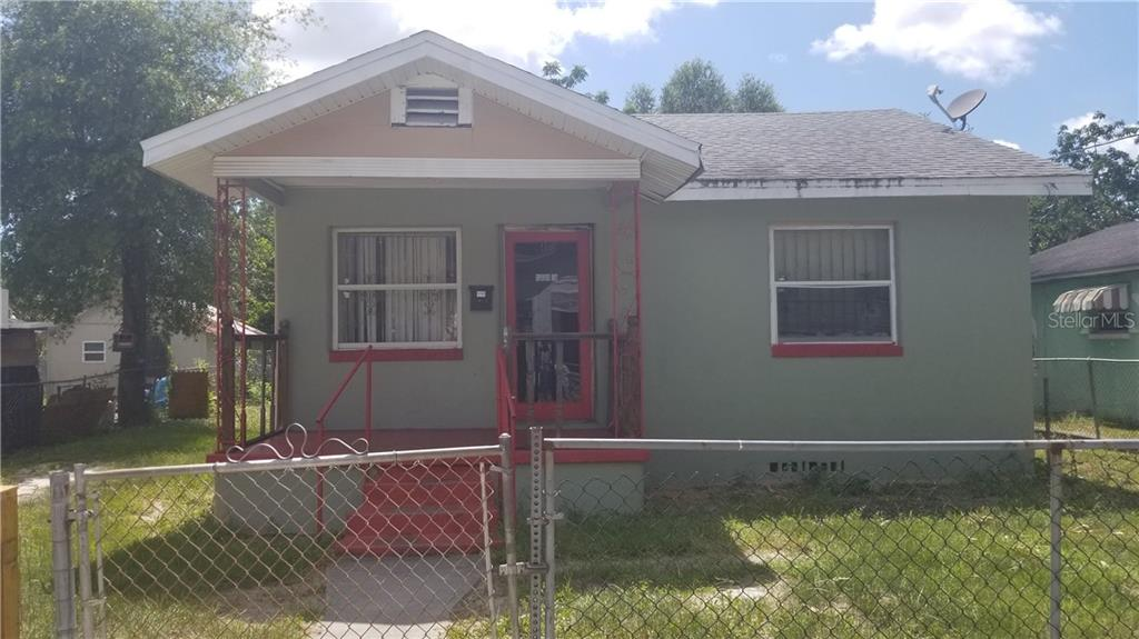 2904 N 17TH ST Property Photo - TAMPA, FL real estate listing