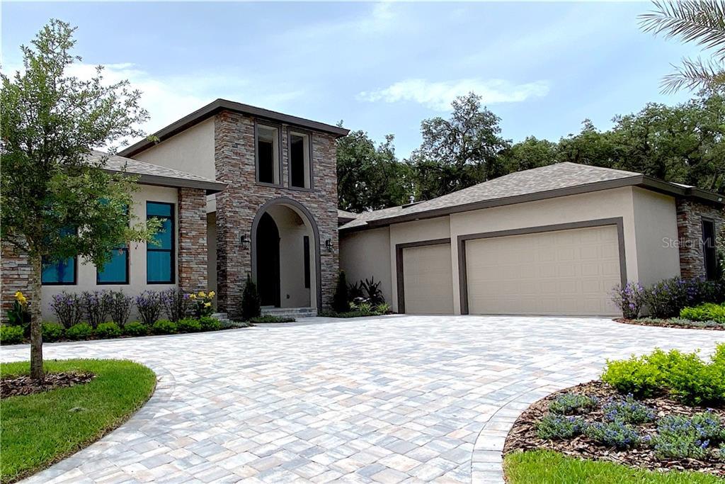 1212 BELLAMARE TRL Property Photo - TRINITY, FL real estate listing