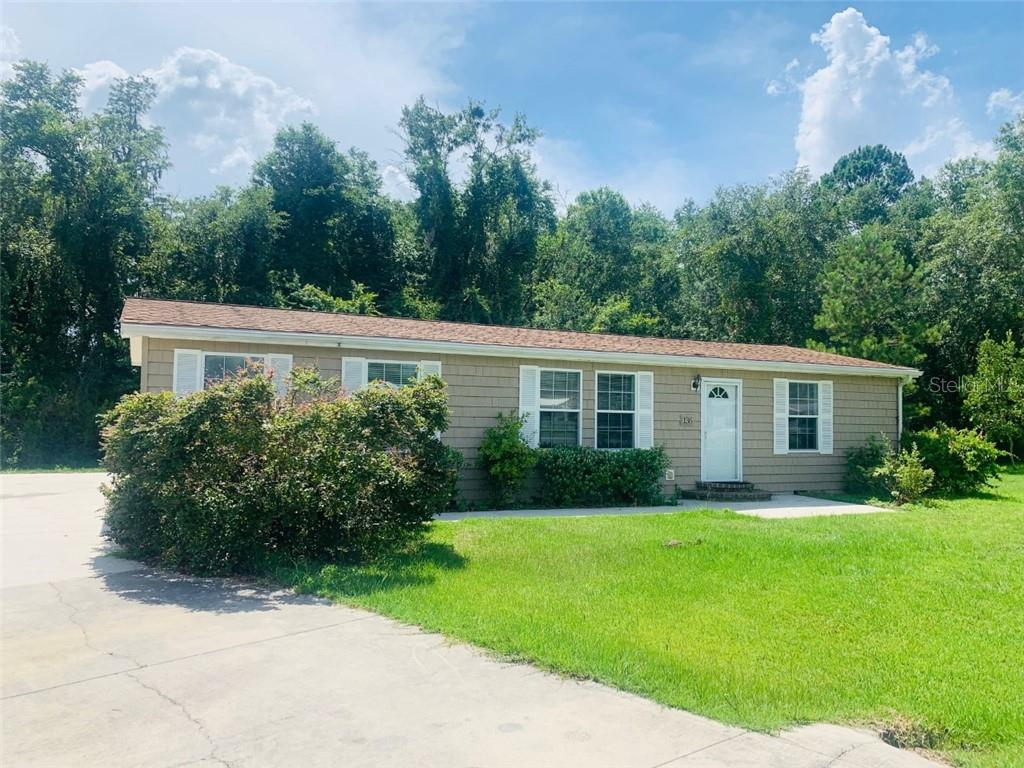 136 SW NATHAN CT Property Photo - LAKE CITY, FL real estate listing