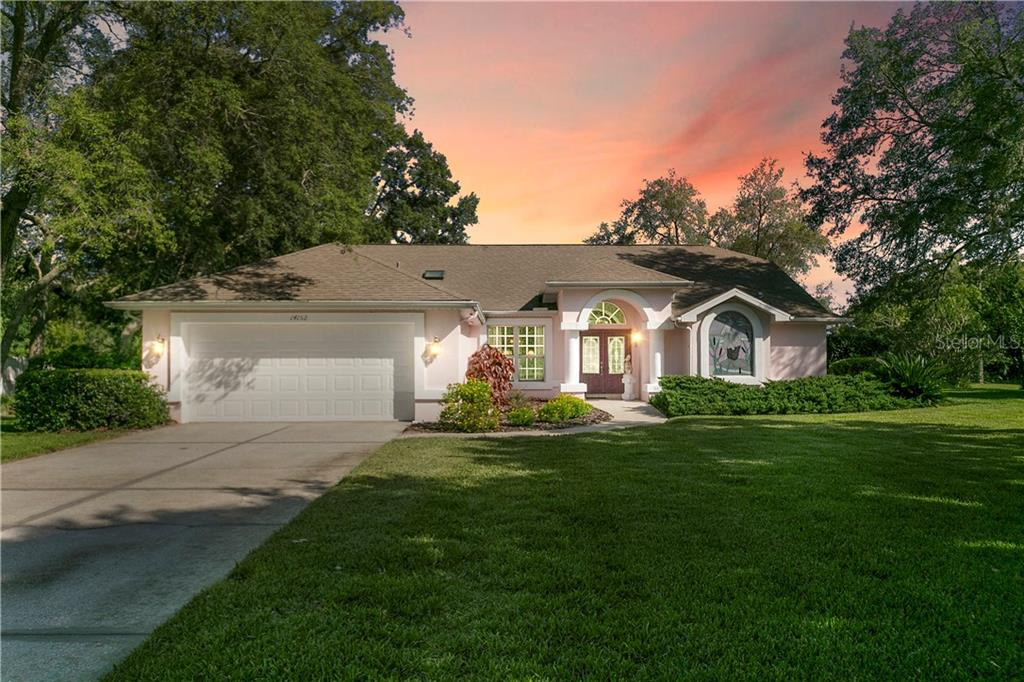 14152 COPPERTREE CT Property Photo - HUDSON, FL real estate listing