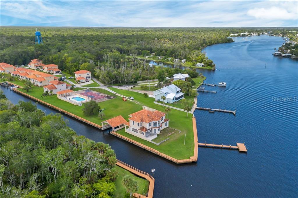 4711 S AMSTEL DRIVE Property Photo - HOMOSASSA, FL real estate listing