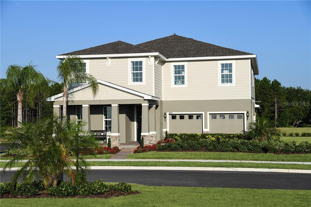 40 ORANGE ISLE DRIVE Property Photo - WINDERMERE, FL real estate listing