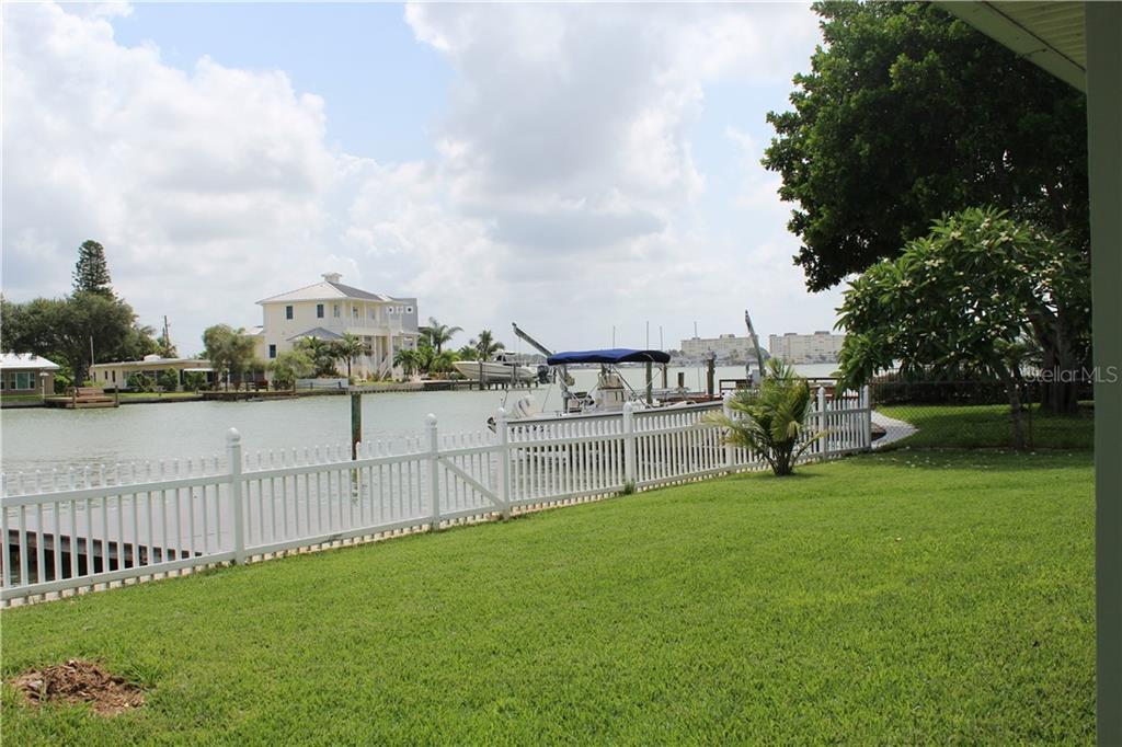 16009 4TH ST E Property Photo - REDINGTON BEACH, FL real estate listing