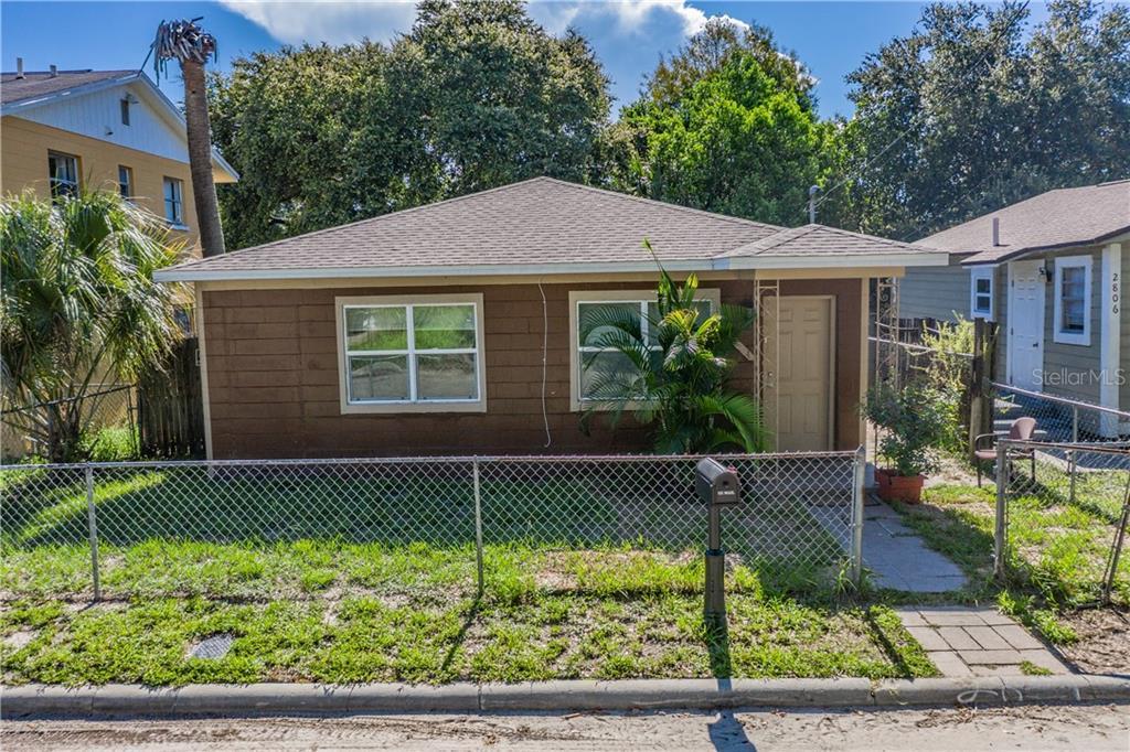 2804 BANZA ST Property Photo - TAMPA, FL real estate listing