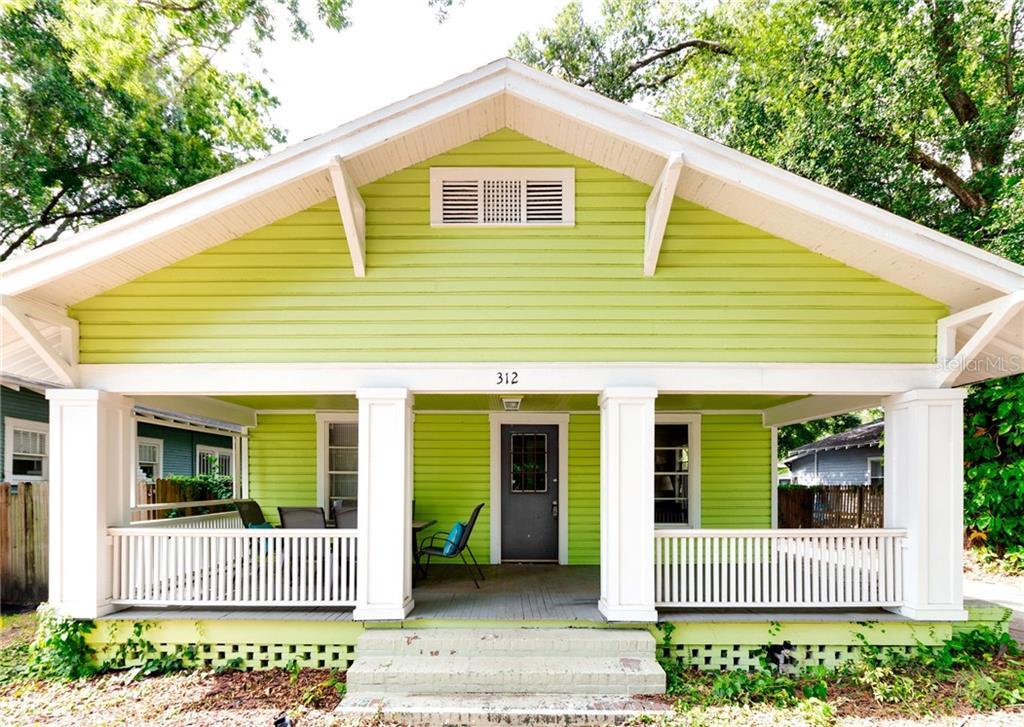 312 E Hanna Avenue Property Photo