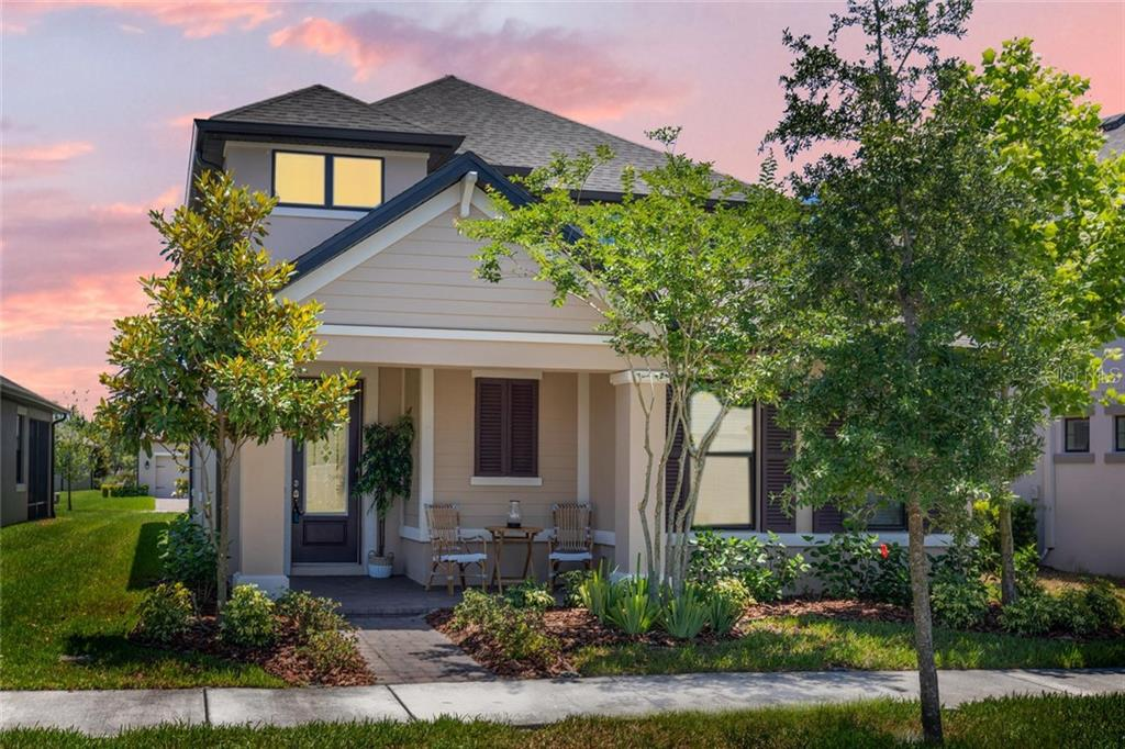 3068 CHAPIN PASS Property Photo - ODESSA, FL real estate listing