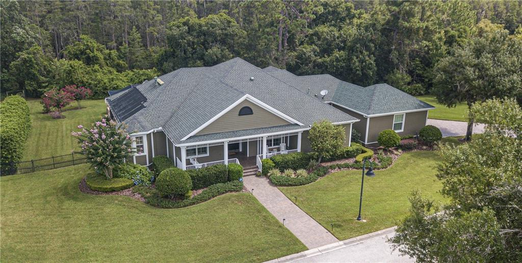 3815 Wiregrass Road Property Photo
