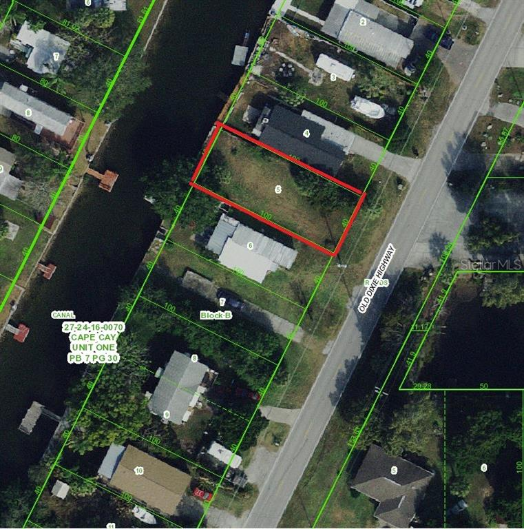 14901 Old Dixie Highway Property Photo