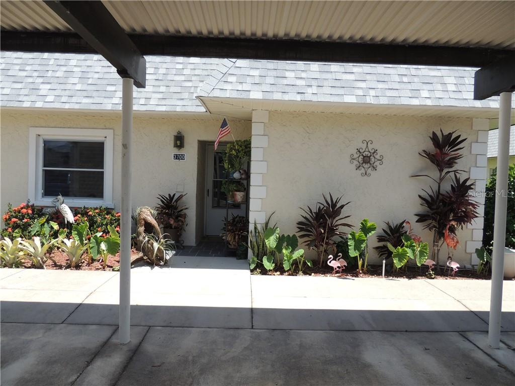 3700 TEESIDE DRIVE #3700 Property Photo - NEW PORT RICHEY, FL real estate listing