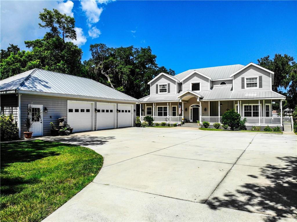 6009 Lafayette Street Property Photo