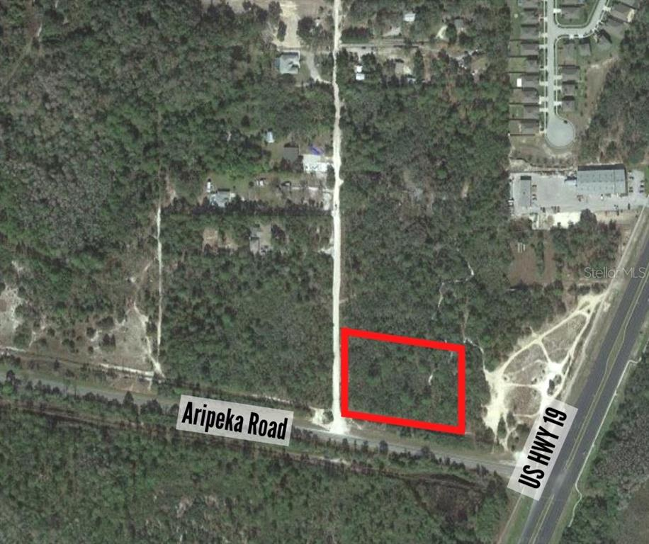 00 ARIPEKA ROAD Property Photo - ARIPEKA, FL real estate listing