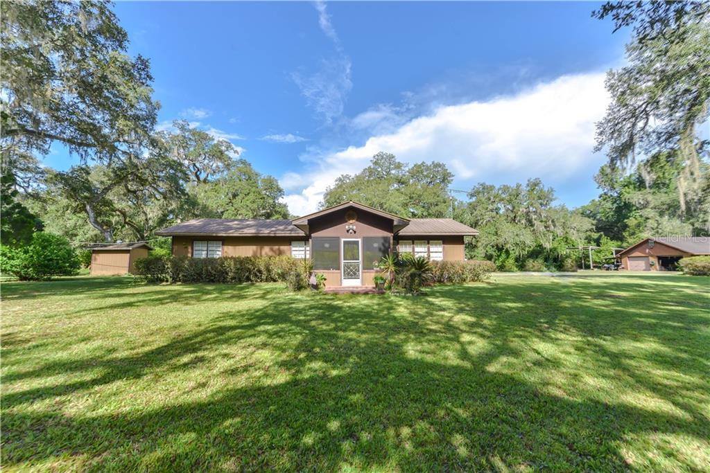 12334 CR 681 Property Photo - WEBSTER, FL real estate listing