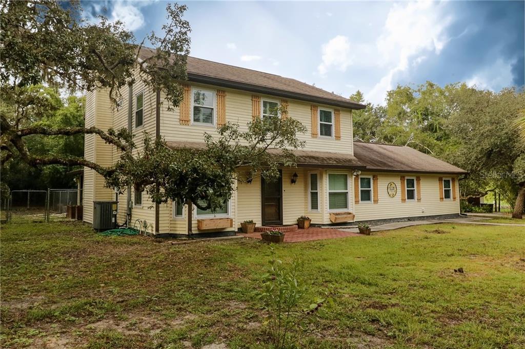 17402 Bosley Drive Property Photo