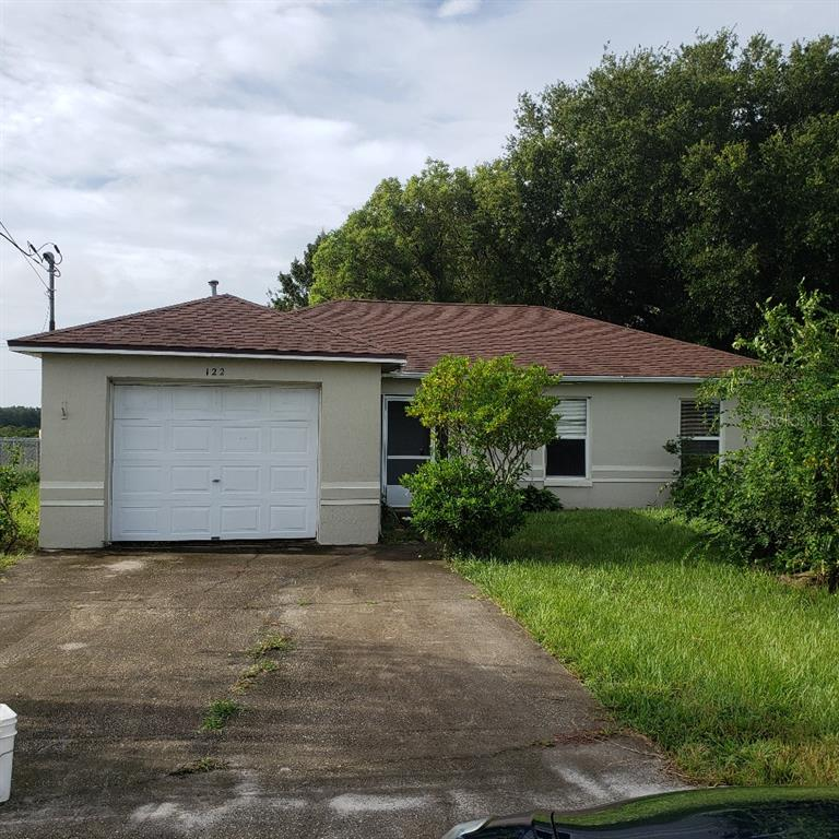 122 WEEPING WILLOW ROAD Property Photo - EAGLE LAKE, FL real estate listing