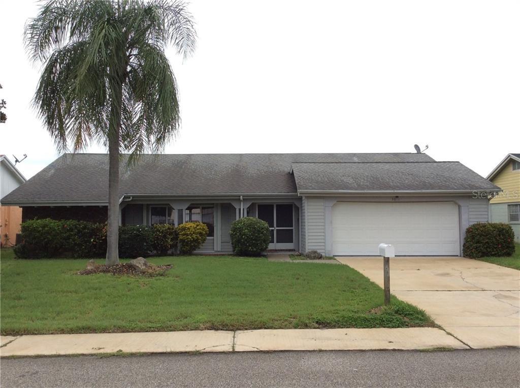 3612 BLUEBELL LANE Property Photo