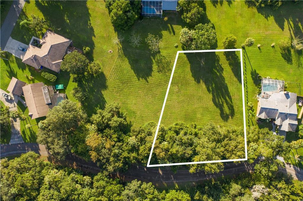 4920 S Lynnwood Drive Property Photo