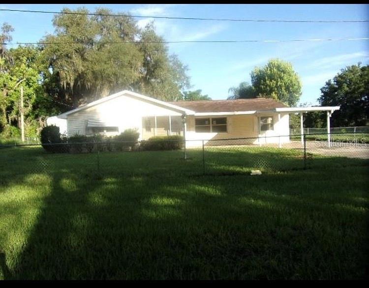 42525 W ALTOONA ROAD Property Photo - ALTOONA, FL real estate listing